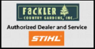 Fackler STIHL Dealer 1