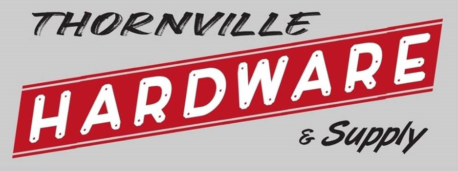 THORNVILLE HARDWARE AND SUPPLY